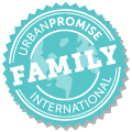 UrbanPromise International Family